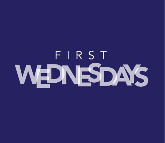 Image of 1st Wednesdays logo