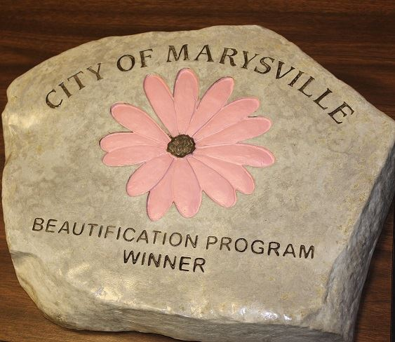 Beautification Stone