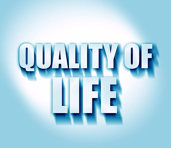 Quality of Life Image