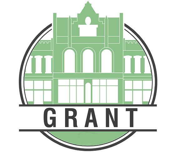 Photo of Grant Logo