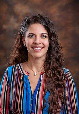Photo of Clerk of Council Rebecca Dible