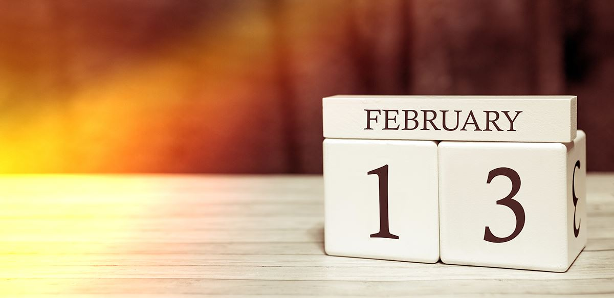 Image of Feb 13