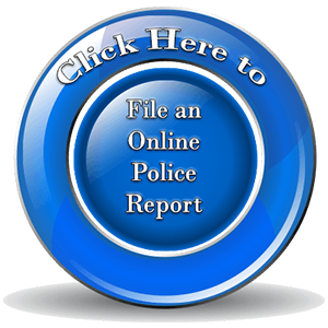 Image of circle with text of click here to file an online police report