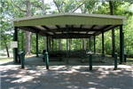 Photo of Legion Shelter