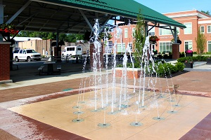 Picture of Splash Pad