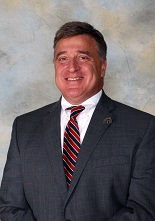 Photo of Law Director Tim Aslaner