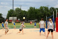 Photo of Eljer Park Volleyball